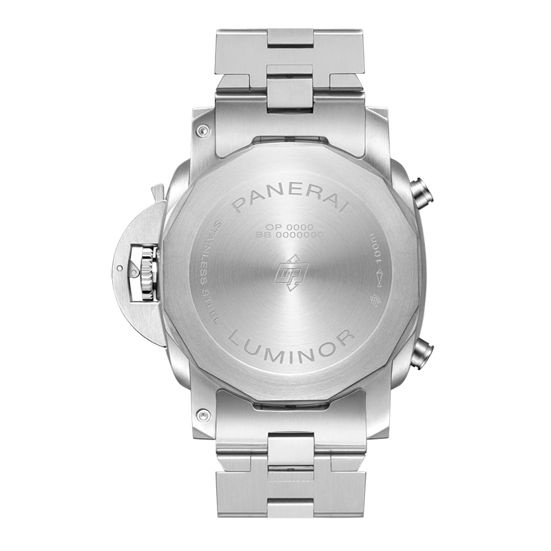 Immagine di PANERAI Luminor Chrono 44 mm REF. PAM01110